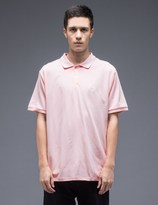 Stussy Spiral Collar Polo