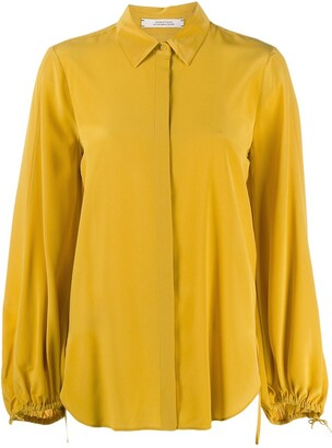 Schumacher Dorothee drawstring blouse