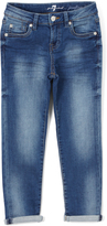 7 For All Mankind Flashback Josefina Jeans - Girls