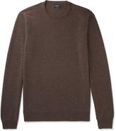 Jil Sander - Mélange Cashmere Sweater