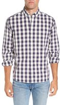 Vintage 1946 Classic Fit Gingham Oxford Sport Shirt