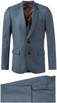 Paul Smith two-piece formal suit - men - Viscose/Wool - 40