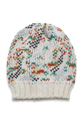 Missoni Pompom-Embellished Wool-Blend Beanie