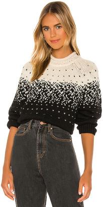 Saylor Mariela Sweater