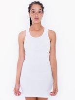 2x1 Rib Racerback Dress