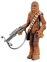 "Hasbro Star Wars Black Series Chewbacca 3.75"" Action Figure"