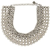 Dannijo Women's Vernon Collar Necklace