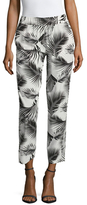 Mikoh Thailand Tapered Leg Track Pants