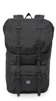 Herschel Little America Perforated Detail Backpack