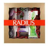 Radius Original Left Gift Set by 3pieces Gift Set)