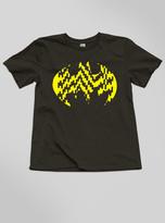 Junk Food Clothing Kids Boys Batman Tee-jtblk-s