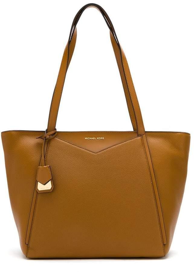 588967826 MICHAEL Michael Kors Top Handle Handbags - ShopStyle