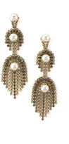 Elizabeth Cole Danica Earrings Style 3
