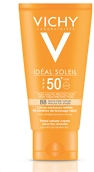 Vichy Ideal Soleil Face BB Tinted Velvety Cream SPF50 50ml