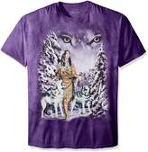 The Mountain Men's Eyes T-Shirt