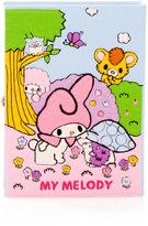 Olympia Le-Tan Hedgehog Book Clutch