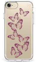 Speck Presidio Clear Graphic iPhone 7 Case