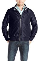Izod Men's Lightweight Bomber Jacket