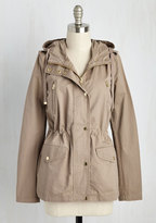 Love Tree Fashion Inc Woods You Be Mine? Jacket in Maplewood