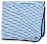 Ralph Lauren Infant Boys' Stripe Blanket