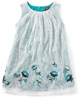 Tea Collection Toddler Girl's Connie Sue Tulle Dress