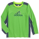 adidas Toddler Boy's Scrimmage Climacool T-Shirt
