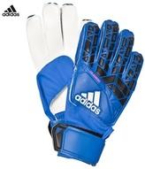 adidas Blue Junior Ace Goal Keeper Gloves