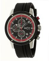 Nice Italy Enzo Chrono Collection W1057ENC021008 Men's Watch
