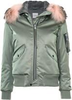 SAM. Jenny jacket
