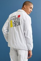 XLarge Block Party Coach Jacket