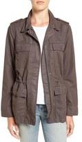 Hinge Women's Oversize Utility Jacket