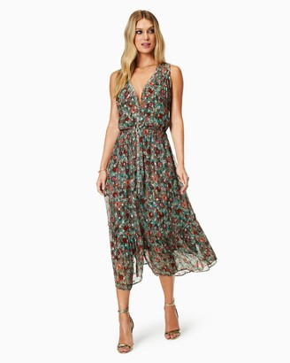 Ramy Brook Printed Leah Dress