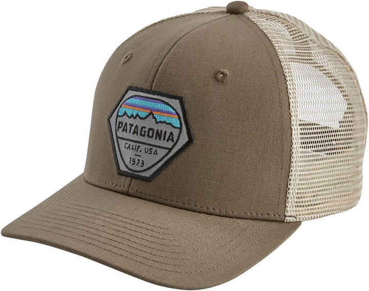 44cd0f61b66f7 Patagonia Brown Women s Hats - ShopStyle