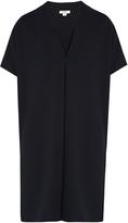 Vince V-neck short-sleeved dress