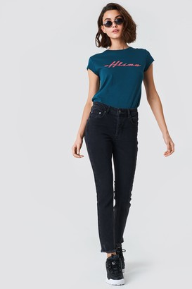 Rut & Circle Louisa Black Jeans