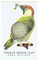 Konjac Sponges Konjac Woodpecker Mini Sponge Green Clay