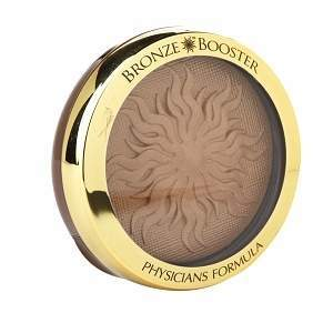 Physicians Formula Bronze Booster Glow-Boosting Airbrushing Bronzing Veil Deluxe Edition, Medium to Dark