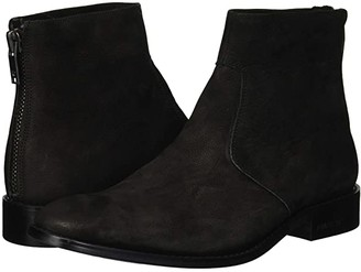 Kenneth Cole New York Roy Boot (Black) Men's Dress Boots