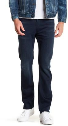"Levi's 513 Slim Straight Leg Jeans - 30-34"" Inseam"