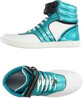 Sergio Rossi High-tops & sneakers - Item 11284956