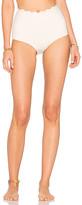 Marysia Swim Palm Springs High Waist Bikini Bottom