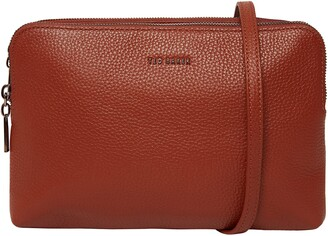 Ted Baker Ciarraa Leather Crossbody Bag