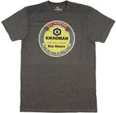 Kikkoman Soy Sauce Licensed Graphic T-Shirt