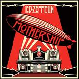 Baker & Taylor Led Zeppelin, Mothership Vinyl Record