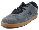DVS Shoe Company Endeavor Round Toe Synthetic Skate Shoe.