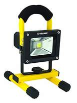 Velamp IS142R Work lamp on stanD, 10 W, ReChargeable
