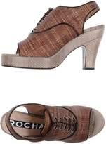 Rochas Sandals - Item 44844810