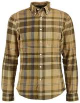 Gant Rugger Fall Madras Slim Fit Shirt Palm Leaf