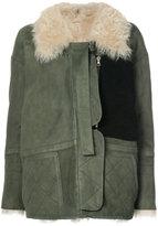 Sandy Liang Ines coat