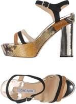 Luciano Padovan Sandals - Item 11079324